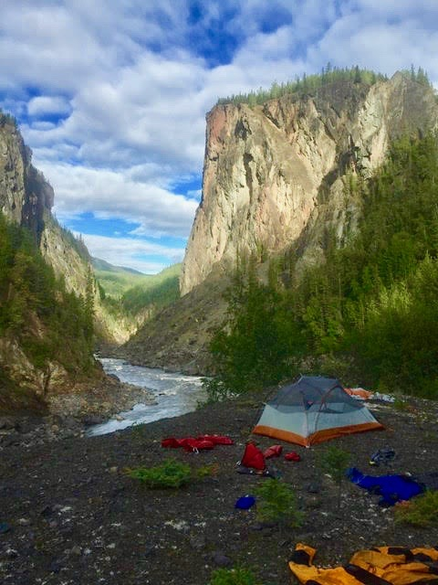 Stikine River, british columbia, size Z, no dams, kayaking the Grand Canyon of the Stikine