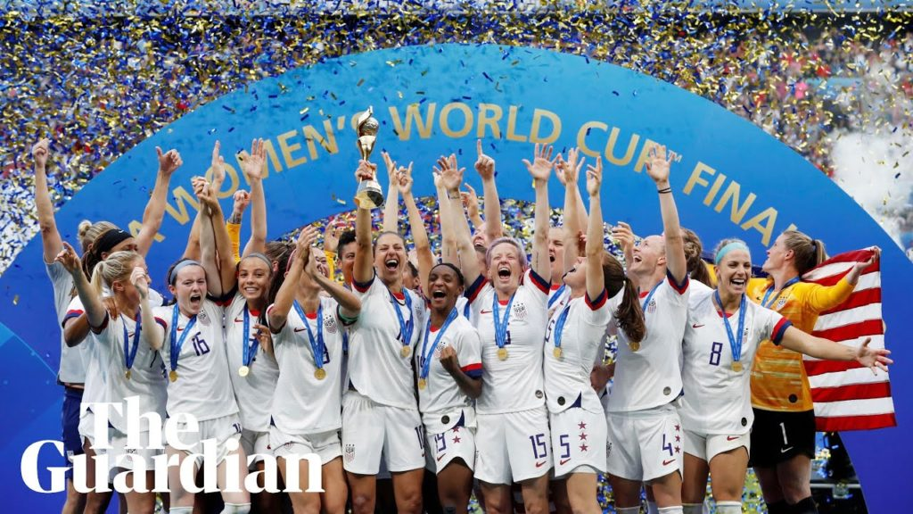 usa soccer, women's soccer, badass women, sports, athletes, girlpower