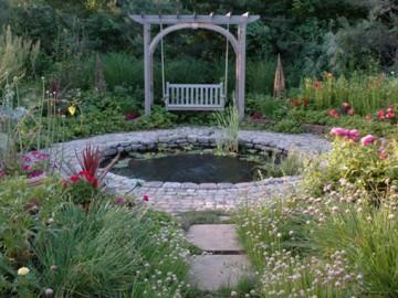 Build & Transform Your Garden Into a Wildlife Friendly Space