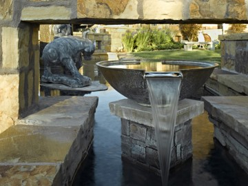 Practical Water Saving Ideas with a Water Wise Fountain