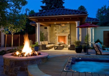 From Conceptual Design to Budget, Working with a Professional Landscape Architect Reduces Errors