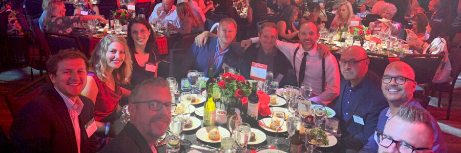 Lifescape sponsors 21st Annual ASID Crystal Awards.