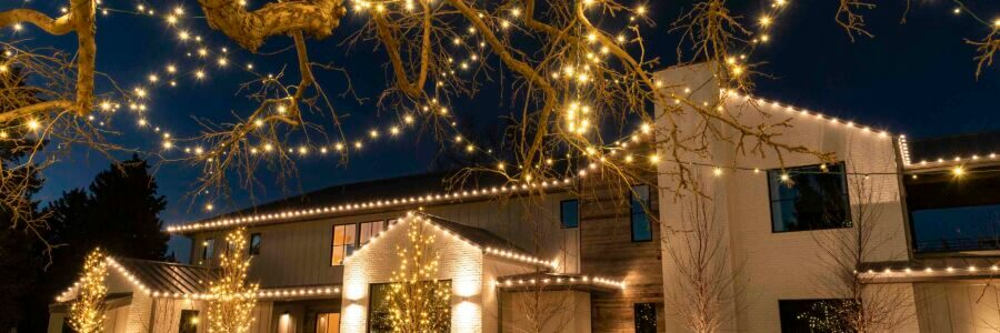 Top Outdoor Holiday Decorating Trends and Ideas for 2019