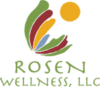 Rosen Wellness Logo