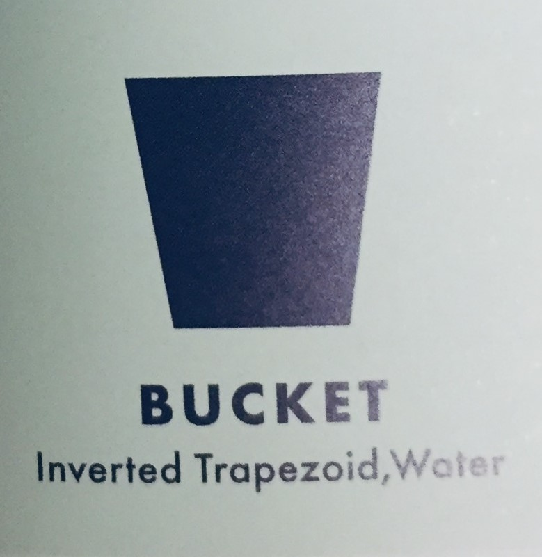 November 2019 Newsletter: Are You a Bucket Face?