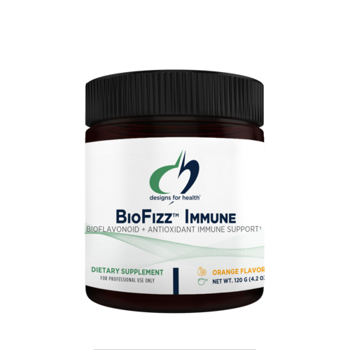 Immune System Booster All in One – Introducing BioFizz Immune from Designs for Health