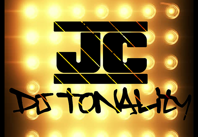 New Year's Eve with JC and DJ Tonality