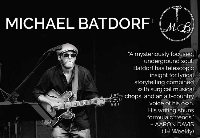 Michael Batdorf from Brother Wolf