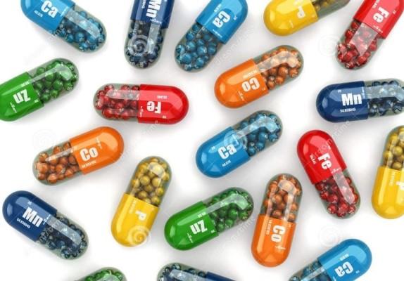 妊娠に役立つ栄養剤