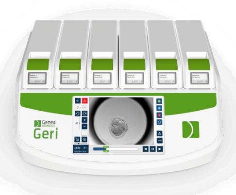 韓国IVFセンターインキュベーター 胚細胞培養器