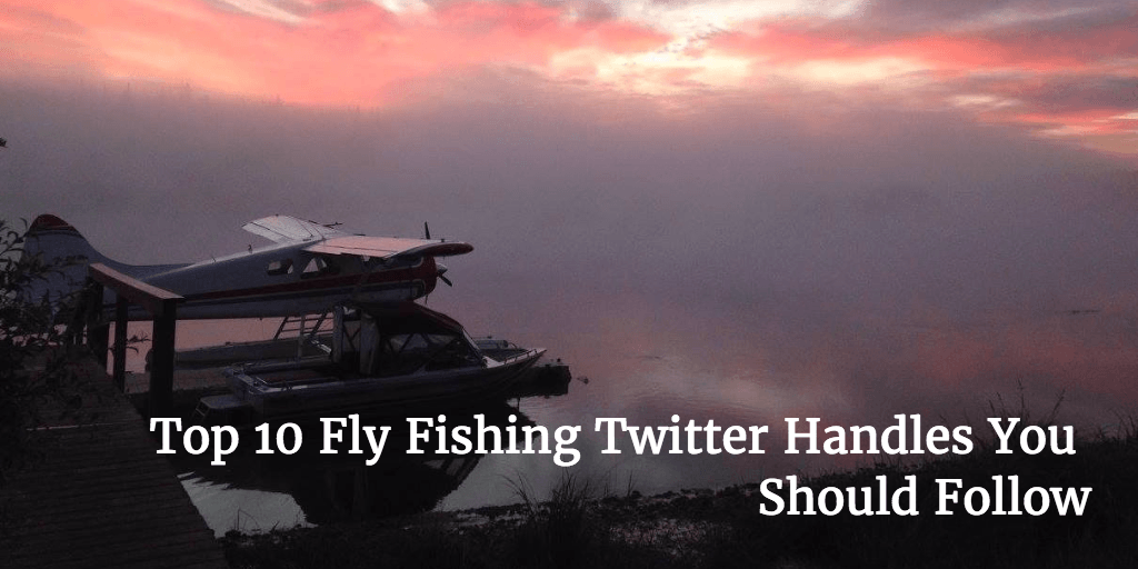 Fly Fishing Twitter