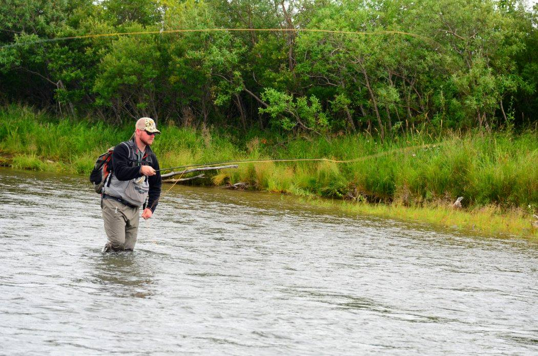 Fly Fishing Wader Basics