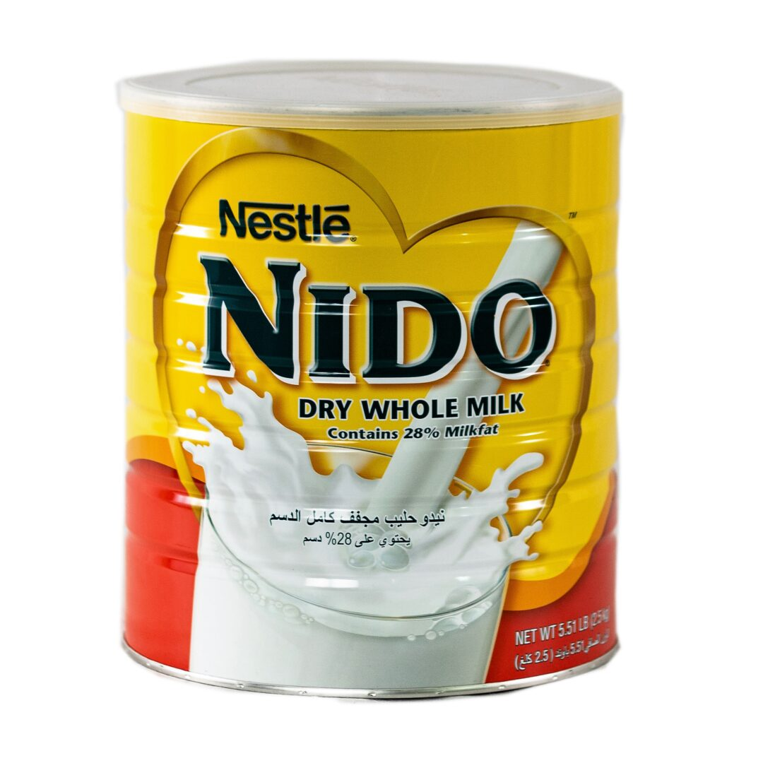 Nido 5.51lb