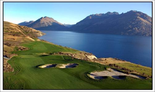 Jacks Point New Zealand 1