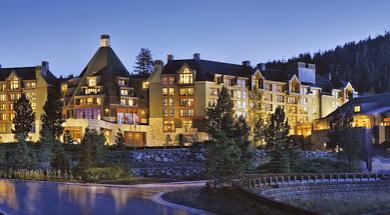 Ritz Carlton Tahoe