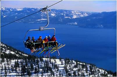 Tahoe Heavenly 1