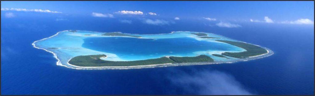 Tetiaroa French Polynesia 1