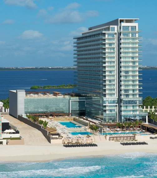 Zoetry Cancun