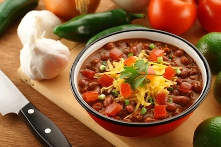 2013 Chili Cook-Off – Saturday, Feb. 2nd