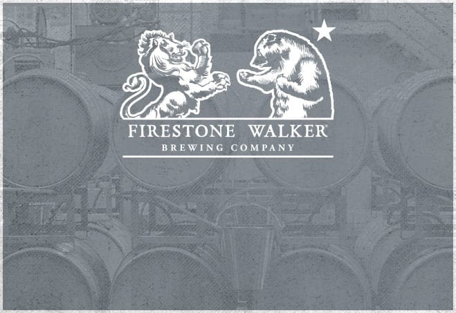 Firestone Walker Has Arrived!