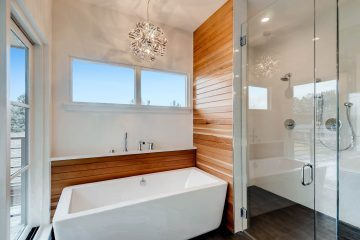 bathroom Renovation Contractor