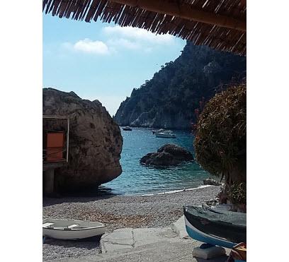 Marina Piccola, Isle of Capri