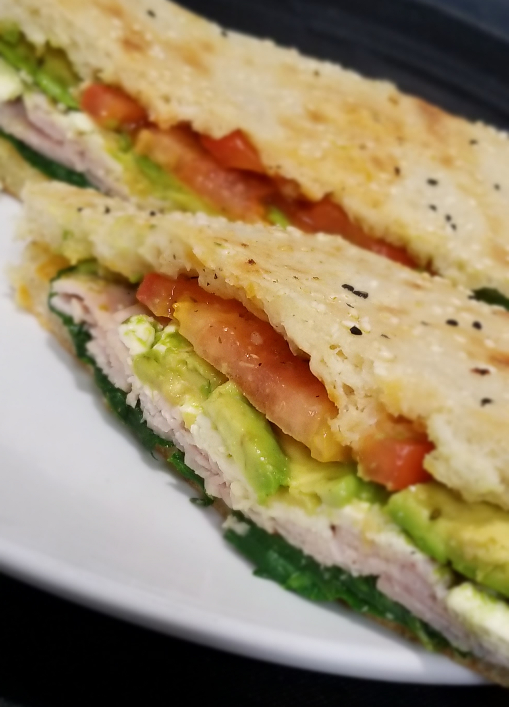 Medi Sandwich