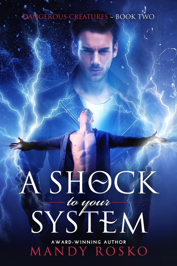 Book Cover: A Shock to Your System