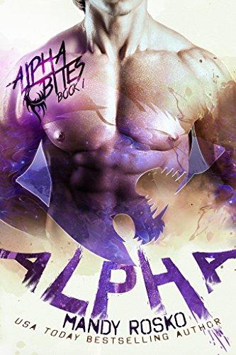 Book Cover: Alpha