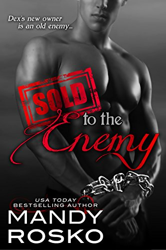 Book Cover: Sold To The Enemy