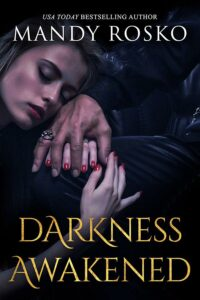 Book Cover: Darkness Awakened