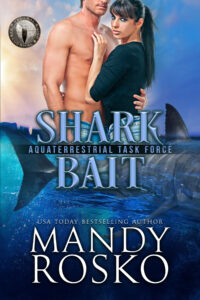 Book Cover: Shark Bait