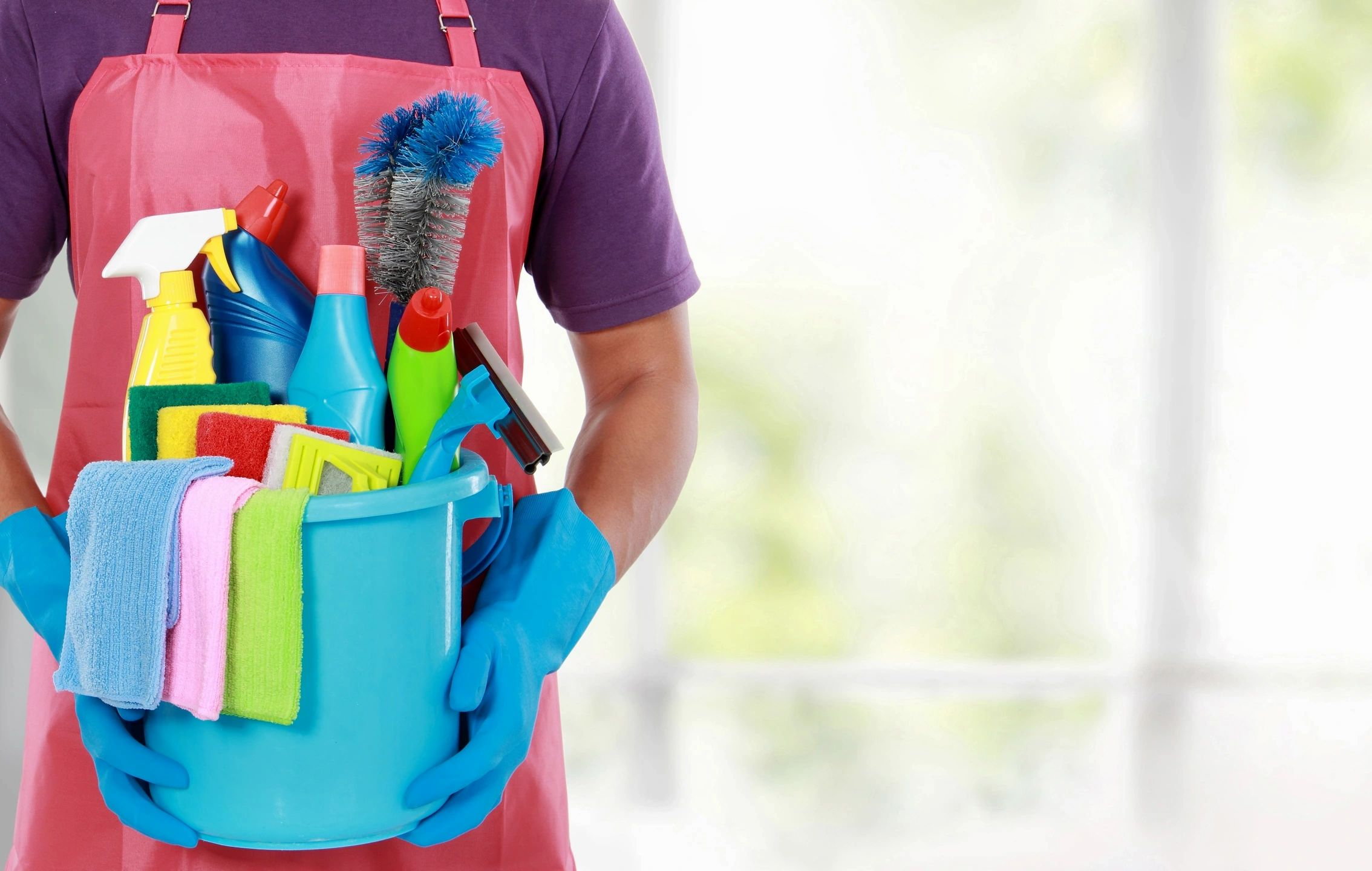 6 Steps You Should Take to Start a Successful Cleaning Business