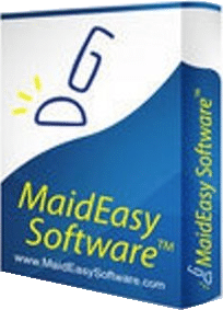 MaidEasy home cleaning software