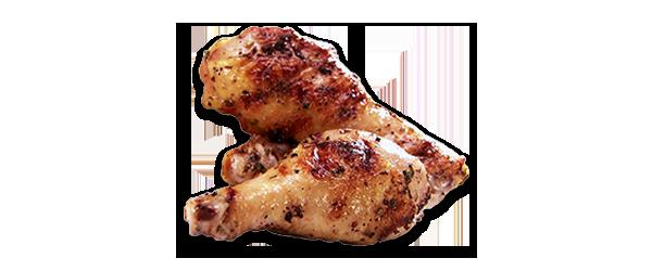 Mesquite Grilled Chicken