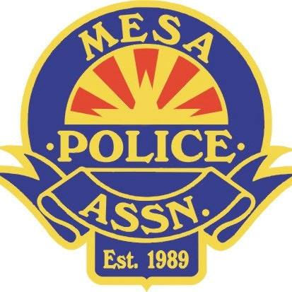 Mesa Police Association