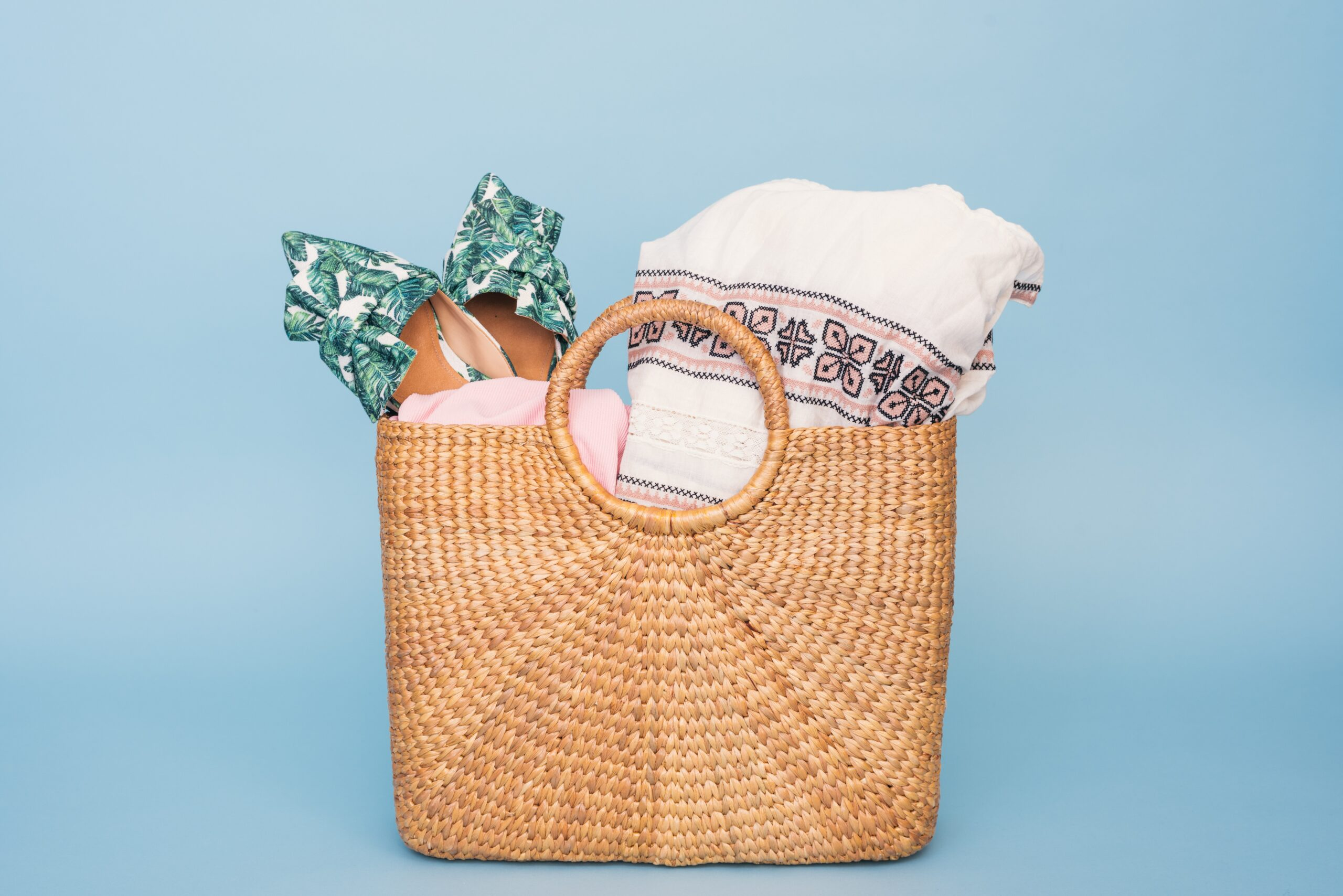 Traveling Healthy 101: What To Pack