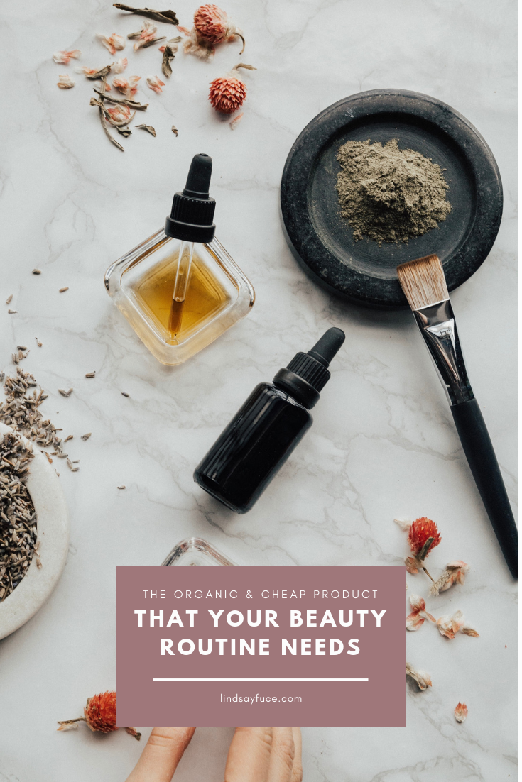 The Organic And Cheap Product That You Should Use In Replace of Expensive Beauty Products