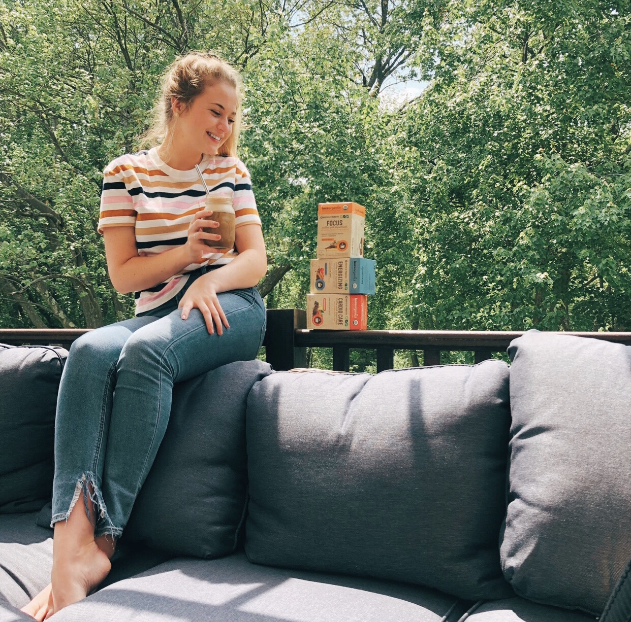 The Superfood Coffee That Helped Heal My Gut