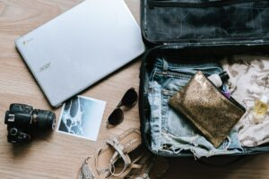Conquering Travel Anxiety 101