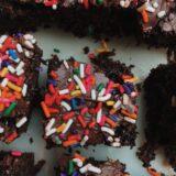 Gluten-Free, Refined Sugar-Free Lil Debbie Brownies