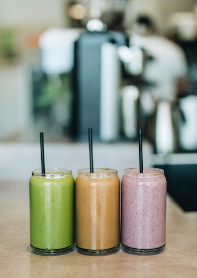 How to Make a Smoothie That Will Actually Fill You Up