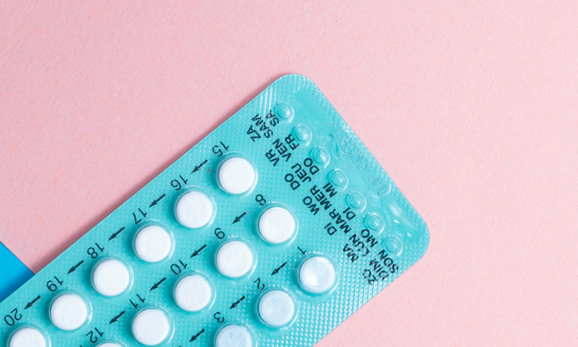 Side Effects of Hormonal Birth Control