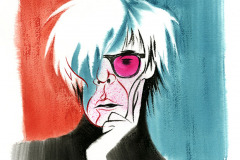 Shannon Jeffries Art_Andy_Warhol