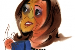 Shannon Jeffries Art_Kamala_Harris