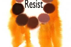 Shannon Jeffries Art_brown_tones_resist