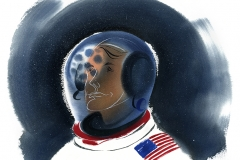 Shannon Jeffries Art_neil_armstrong