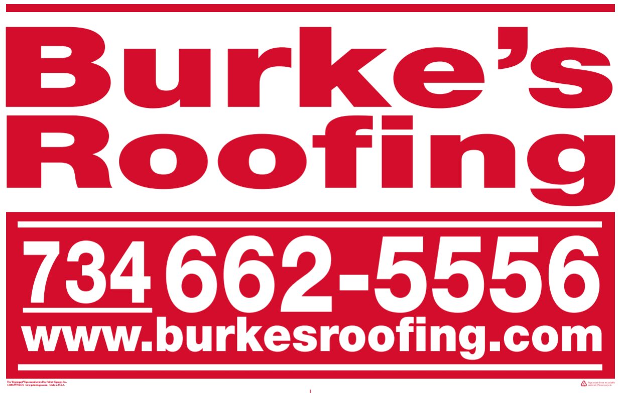 Burke's Roofing 1