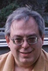 Donald Steier