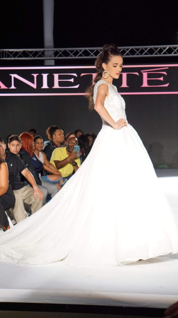 Is Savannah Georgia S Daniette A Thomas The Custom Fashion Designer Industry S Best Kept Secret Making Headline News